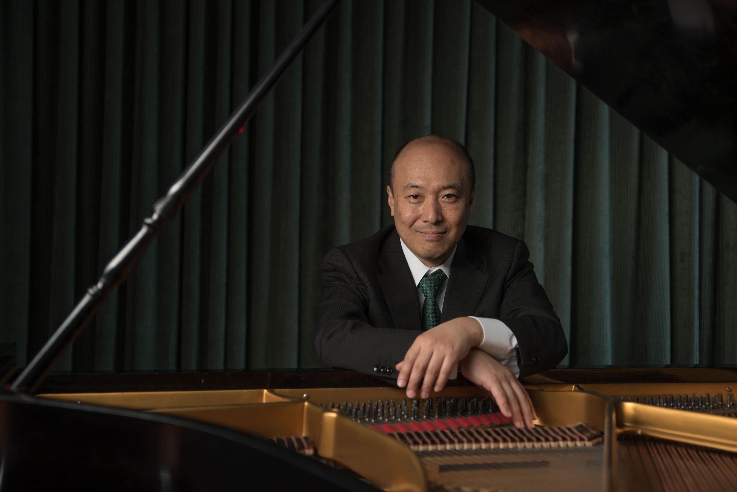 加藤 洋之(ピアノ)